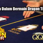 Ketentuan Dalam Bermain Dragon Tiger Online