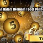 Keunggulan Dalam Bermain Togel Online Uang Asli