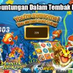 Tawaran Keuntungan Dalam Tembak Ikan Online